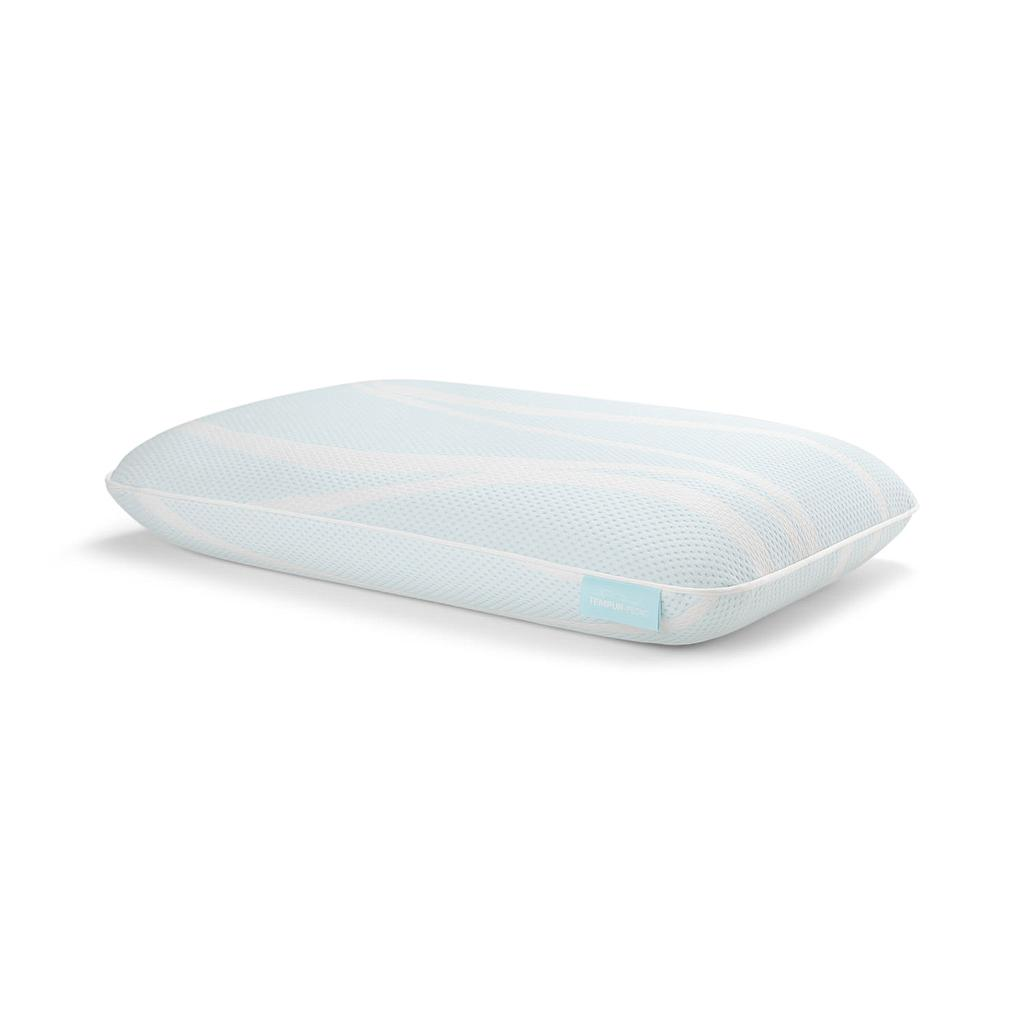 Tempur-Breeze ProHi Pillow